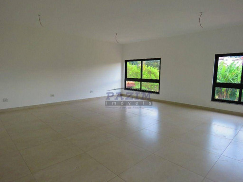 Imagem 1 de 10 de Sala Comercial Para Locação, 58 M² - Jardim Brasil - Vinhedo/sp - Sa0477