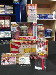 Funko Pop Dumbo Collector