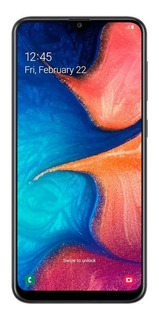 Samsung Galaxy A20 Nuevo Sellado / Envío Gratis