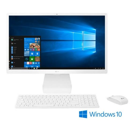 Computador All In One 23.8 Full Hd I5 1tb Hd 4gb Ram LG