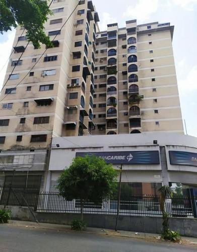 Imagen 1 de 14 de Apartamento En Excelente Ubicacion Romulo Gallegos