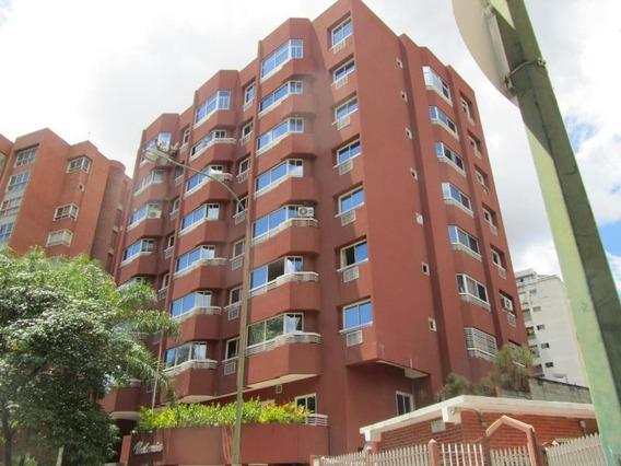 Apartamento En Venta El Rosal Fr4 Mls19-6581