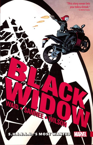 Black Widow Tp Vol  1 + 2
