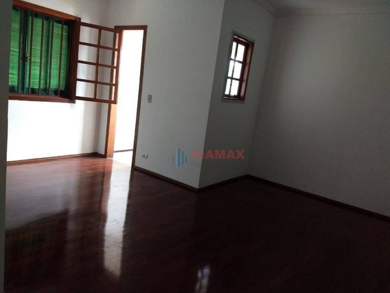 Casa À Venda Por R$ 350,000 - Jardim Das Indústrias - São José Dos Campos/sp - Ca0600