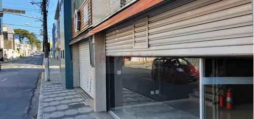 Imagem 1 de 20 de Sala Para Alugar, 90 M² Por R$ 3.000,00/mês - Centro - Mogi Das Cruzes/sp - Sa0076