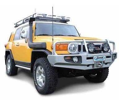 Snorkel  Para Toyota Fj Cruiser