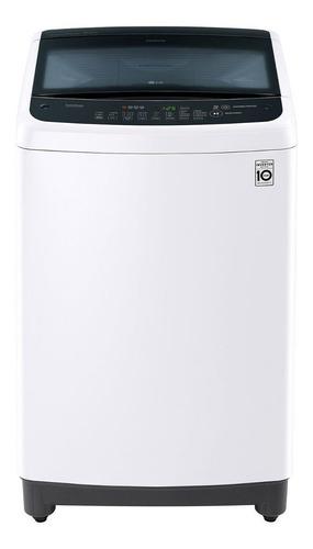 Imagen 1 de 5 de Lavarropas automático LG WT13WSBP inverter blanco 13kg 220V