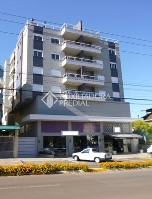 Apartamento - Centro - Ref: 252858 - V-252858