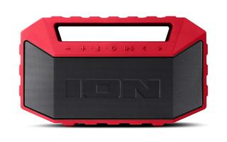 Ion Plunge Parlante Bluetooth Portatil Resistente Al Agua