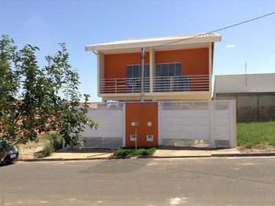 Casa Para Aluguel Em Jardim Santa Cruz - Ca263351