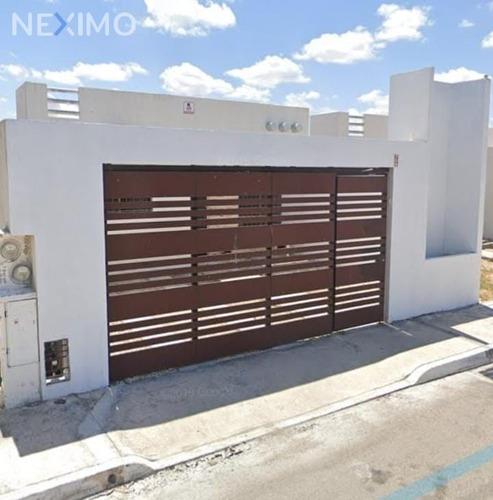 Imagen 1 de 30 de Casa Lista Para Habitar 1 Piso Fracc Las Americas
