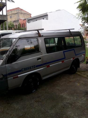 Hyundai H100 2000 2.6 Gl 4p