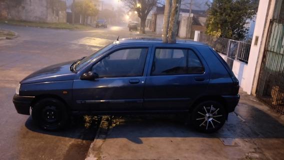 Renault Clio 1.6 Rt