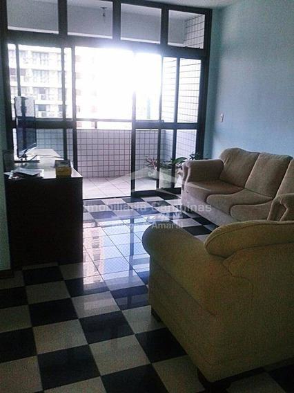Apartamento Á Venda E Para Aluguel Em Mansões Santo Antônio - Ap006399