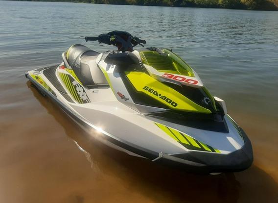 Sea-doo Rxp-x 300 Rs 4 Tempos