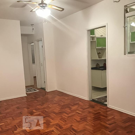 Apartamento Para Aluguel - Consolação, 2 Quartos, 60 - 893103768