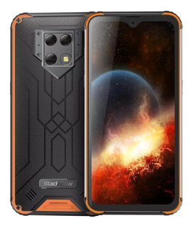 Blackview A Bv9800 Helio P70 Android 9,0 6gb + 128gb Smartph