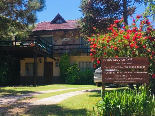 Imagen 1 de 13 de Casa Planta Baja Barrio Norte