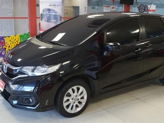 Honda Fit Lx 1.5 I-vtec Flexone, Lmm7n57