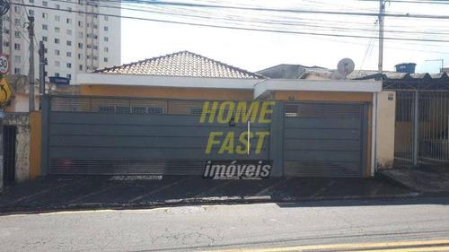 Sobrado Com 3 Dormitórios À Venda, 140 M² Por R$ 680.000,00 - Jardim Santa Cecília - Guarulhos/sp - So0944