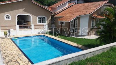 Casa Residencial À Venda, Jardim San Ressore (caucaia Do Alto), Cotia - Ca9607. - Ca9607