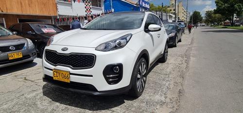 Kia New Sportage Ex 2018