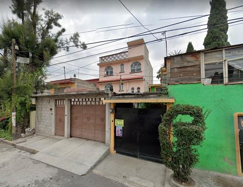 Imagen 1 de 10 de Venta De Remate Bancario Hipotecario Casa En Tláhuac Cdmx Jl