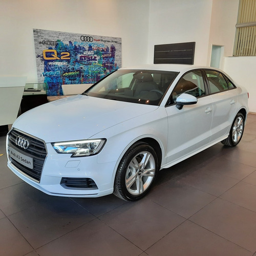 Audi A3 2020 Aut A1 A4 Nuevo A200 Sedan A1 A3 2019 Usado Tv