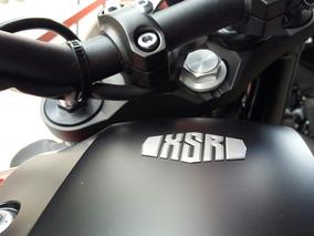 Yamaha Xsr900 Xsr 900 Sport Heritage Normotos Cons. Contado