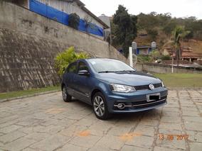 Volkswagen Gol 1.6 Msi Highline Total Flex 4p