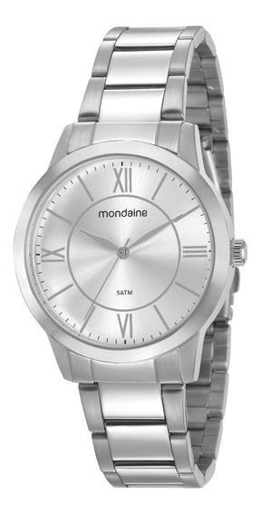 Relógio Mondaine Feminino 53698lomgne2