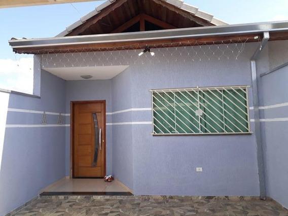Casa Com Moveis Planejados Ibiuna-sp