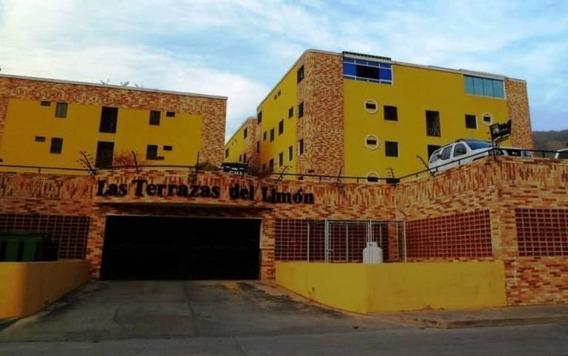 Apartamento En Venta El Limon Maracay Cod.20-11859