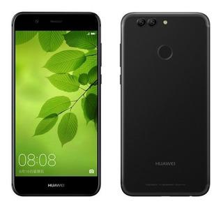 Huawei P10 Selfie 4g + Locales + Garantia + Boleta De Venta