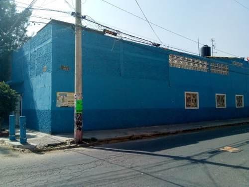 Casa En Venta En Ampliación Perla, Nezahualcóyotl, Estado De México