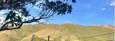 Terreno À Venda Em Atibaia, Condomínio Àgua Verde, 554 M² Por R$ 375.000 - Cidade Satélite - Atibaia/sp - Te3511