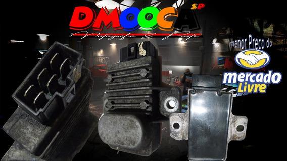 Retificador Original Honda Cg 150 Titam Ks Mix 2009