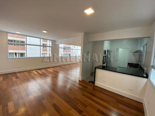 Imagem 1 de 15 de Apartamento - Pinheiros - Ref: 119798 - V-119798