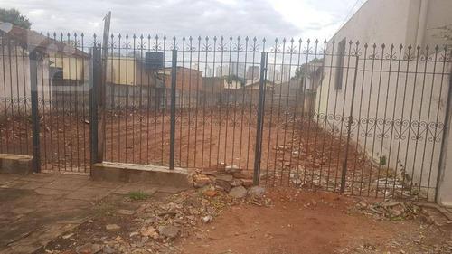 Terreno À Venda, 400 M² Por R$ 168.000 - São Vicente - Araçatuba/sp - Te0200