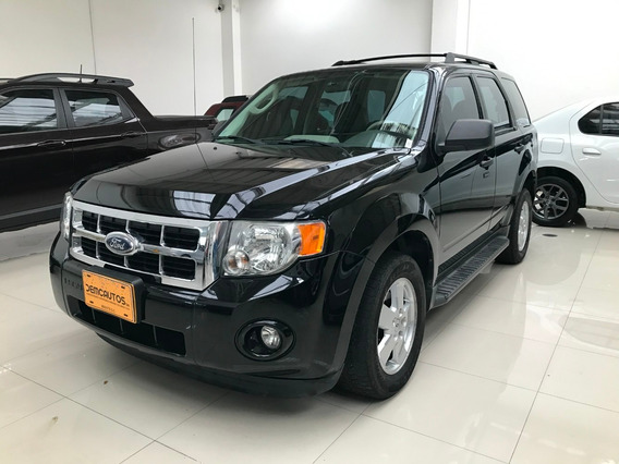 Ford Scape Xlt 4x4 2009 126.500km