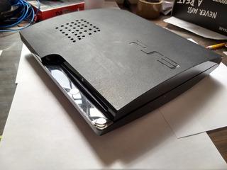 Remato Playstation 3 Slim Para Piezas Hot Sale