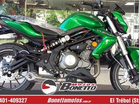 Benelli Tnt 300 - 0km - Bonetto Motos
