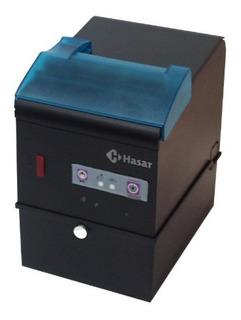 Impresora Fiscal Hasar P-has-250-far + 10 Rollos Térmico