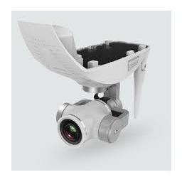 Câmera Gimbal Jyu Hornet 2 4k