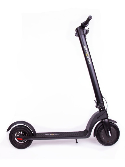 Scooter Electrico Emove Tps Negro Mate