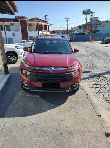 Fiat Toro 2018 2.0 Freedom 4x4 Aut. 4p