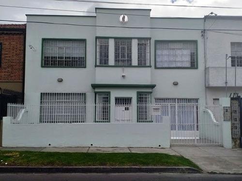 Apartaestudio En Arriendo Baquero 532-3067