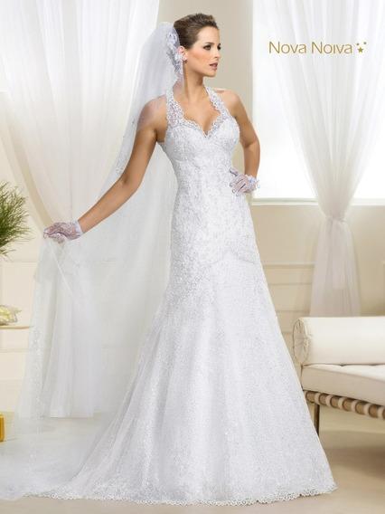 Vestido De Noiva Nova Noiva Limoges