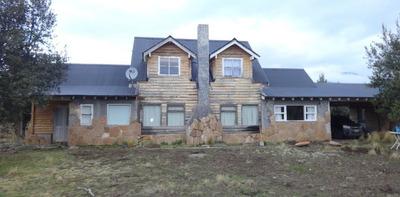Casa En Venta Ubicado En El Pegual, San Martin De Los Andes