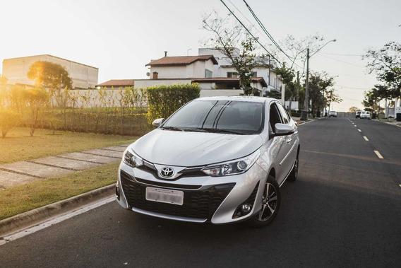 Toyota Yaris Hatch Xls 1.5 18/19